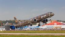 PR-ZIQ - Embraer Embraer ERJ-195-E2 aircraft