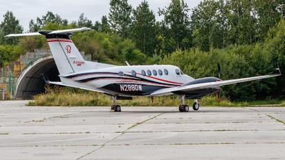 N288DW - Textron Aviation Beechcraft 250 King Air