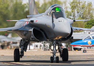 4-IM - France - Air Force Dassault Rafale C