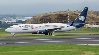 XA-AMZ - Aeromexico Boeing 767-200
