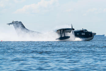 9906 - Japan - Maritime Self-Defense Force ShinMaywa US-2