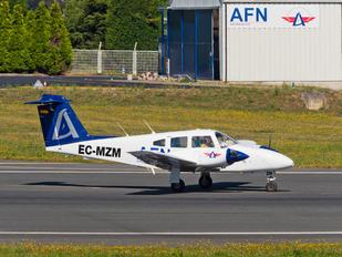 EC-MZM - Aeroflota del Noroeste Piper PA-44 Seminole