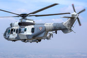 1002 - Mexico - Air Force Eurocopter EC725 Caracal aircraft