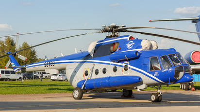 95189 - Russia - Gromov Flight Test Institute Mil Mi-8AMT
