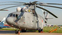 RF-95568 - Russia - Air Force Mil Mi-26 aircraft