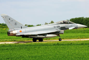 C.16-28 - Spain - Air Force Eurofighter Typhoon S
