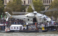 N-324 - Netherlands - Navy NH Industries NH90 NFH aircraft