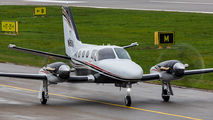 N6RA - Private Cessna 425 Conquest I aircraft