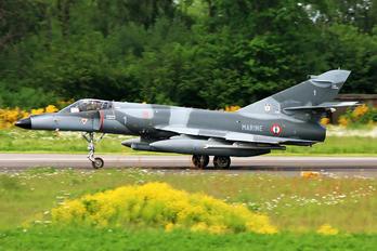 1 - France - Navy Dassault Super Etendard