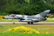1 - France - Navy Dassault Super Etendard aircraft