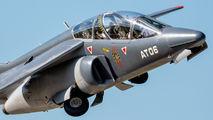 AT-06 - Belgium - Air Force Dassault - Dornier Alpha Jet 1B aircraft