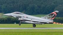 7L-WB - Austria - Air Force Eurofighter Typhoon S aircraft