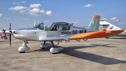 OO-NEW - Private SONACA 200
