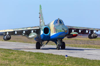 06 - Russia - Air Force Sukhoi Su-25SM
