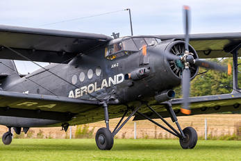 RA-33067 - Private Antonov An-2