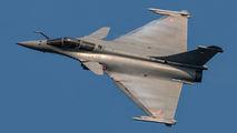 142 - France - Air Force Dassault Rafale C aircraft