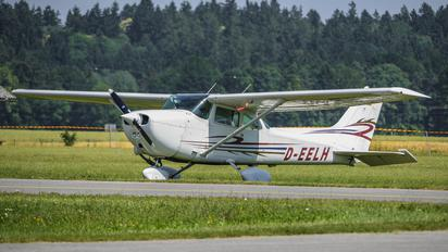 D-EELH - Private Cessna 172 Skyhawk (all models except RG)