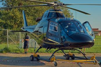 OK-MAC - Private Agusta Westland AW119 Koala