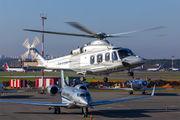 RA-01990 - Private Agusta Westland AW139 aircraft