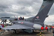 - - Canada - Air Force Eurofighter Typhoon aircraft
