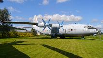 12 - Belarus - Air Force Antonov An-12 (all models) aircraft