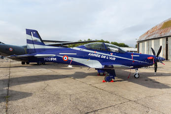 11 - France - Air Force Pilatus PC-21
