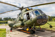 606 - Poland - Air Force Mil Mi-17AE aircraft