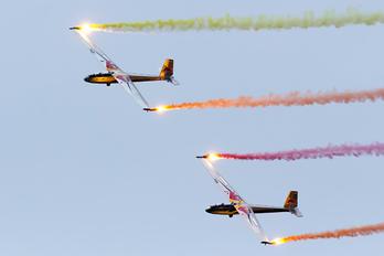 OE-0758 - The Flying Bulls LET L-13 Blaník (all models)