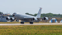 63-7988 - USA - Air National Guard Boeing KC-135R Stratotanker aircraft