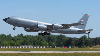63-7988 - USA - Air National Guard Boeing KC-135R Stratotanker