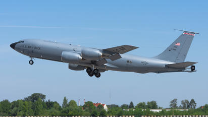 63-7988 - USA - Air National Guard Boeing KC-135R Stratotanker