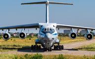 RF-76544 - Russia - Air Force Ilyushin Il-76 (all models) aircraft