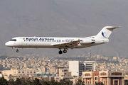 Naft Airlines EP-AWZ image
