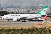 EP-MNN - Mahan Air Airbus A300F4-605R aircraft