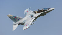 01 - Russia - Air Force Yakovlev Yak-130 aircraft