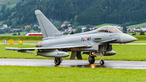7L-WF - Austria - Air Force Eurofighter Typhoon S aircraft