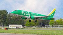 JA04FJ - Fuji Dream Airlines Embraer ERJ-170 (170-100) aircraft