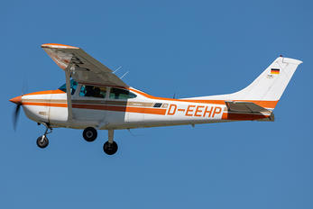 D-EEHP - Private Cessna 182 Skylane (all models except RG)