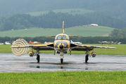 HB-RVV - FFA Museum Hawker Hunter T.68 aircraft