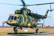 63 - Russia - Air Force Mil Mi-8AMTSh-1 aircraft
