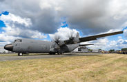 F-RAPP - France - Air Force Lockheed C-130J Hercules aircraft