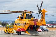 149906 - Canada - Air Force Agusta Westland AW101 511 CH-149 Cormorant aircraft