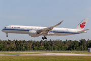 B-1081 - Air China Airbus A350-900 aircraft