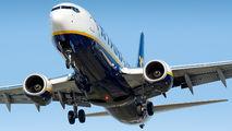 SP-RSE - Ryanair Sun Boeing 737-8AS aircraft
