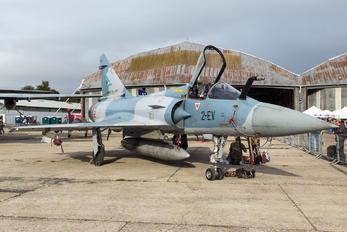 59 - France - Air Force Dassault Mirage 2000-5F
