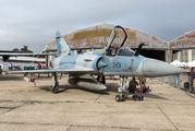 59 - France - Air Force Dassault Mirage 2000-5F aircraft