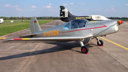 D-ESOK - Private Beneš-Mráz M-1D Sokol