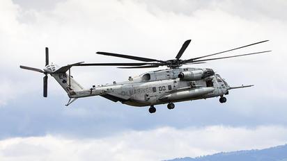161180 - USA - Marine Corps Sikorsky CH-53E Super Stallion