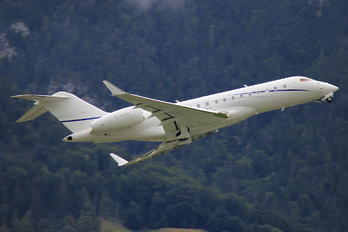 M-NAME - Blezir Aircraft Leasing (IOM) Limited Bombardier BD-700 Global 6000