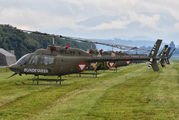 3C-OC - Austria - Air Force Bell OH-58B Kiowa aircraft